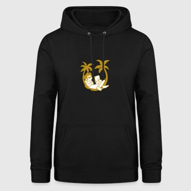 Digital Nomad - Digital Nomad - Women's Hoodie