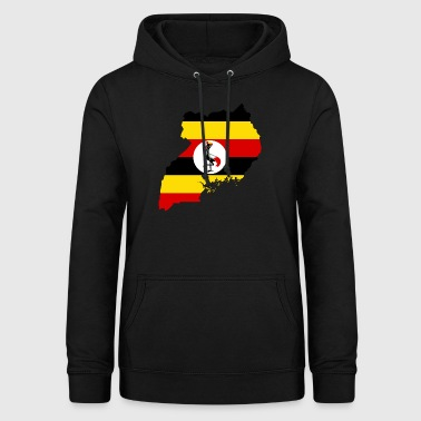 uganda collection - Women's Hoodie