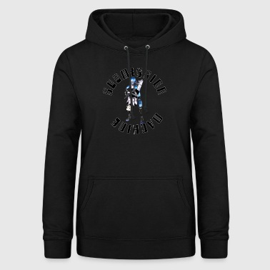 Submission Machine - Women's Hoodie