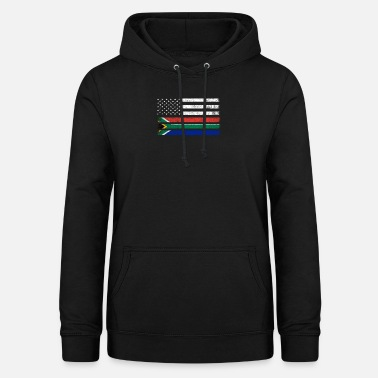 South Africa South Africa - Women's Hoodie
