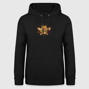 The best niece of all time gift niece - Women's Hoodie
