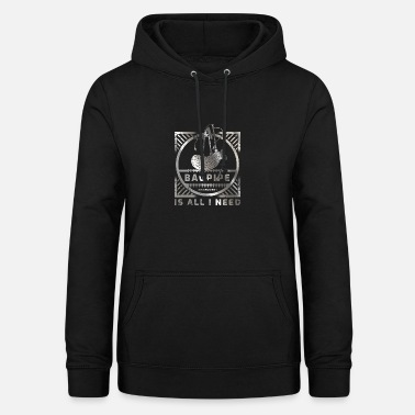 Bagpipes bagpipes - Women's Hoodie