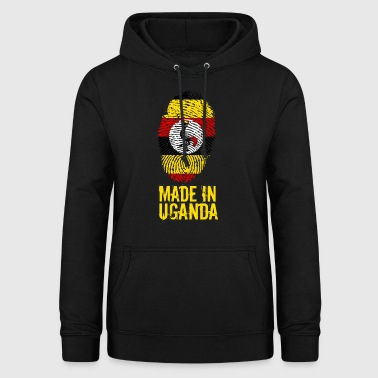 Made In Uganda - Women's Hoodie