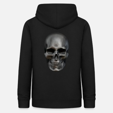 Iron Metal iron head - Women's Hoodie