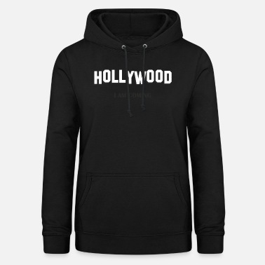 Hollywood HOLLYWOOD - Naisten huppari