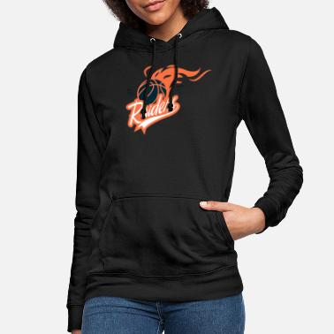 Raider Basketball Raiders - Women's Hoodie