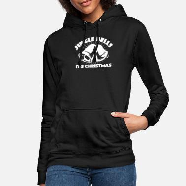 Jingle Bells Jingle Bells - Women's Hoodie