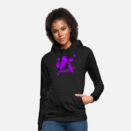 Gift Idea Hoodies & Sweatshirts - Gift idea baby girl - Women's Hoodie black