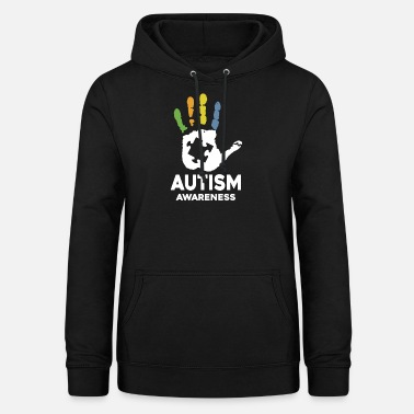 Autism Awareness Day Autism Awareness Autism Tee Shirts - Women's Hoodie