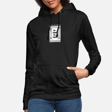 Pillars Pillars of life - Women's Hoodie