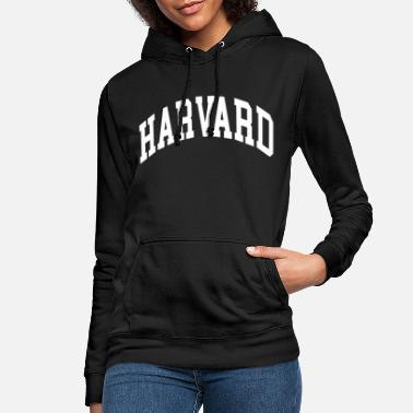 College Harvard College Graphic - Women's Hoodie