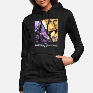 Might & Magic Elemental Guardians - Women's Hoodie