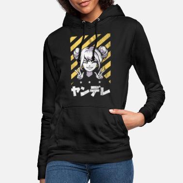 sweat shirt femme otaku