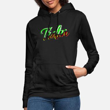 Tradition tradition - Women's Hoodie