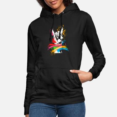 Collect Memories Festival I collect memories - Women's Hoodie