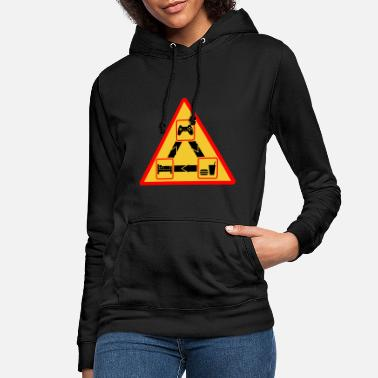 Eat Sleep Game Repead - Women's Hoodie