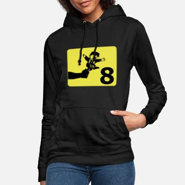 Watch out for a child - Women's Hoodie