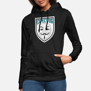 Anonymous Anonymous - Women's Hoodie
