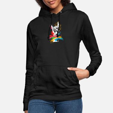 Collect Memories I collect memories rock gift - Women's Hoodie