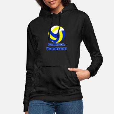 Pointing Points points - Women's Hoodie