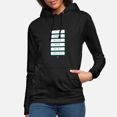 Together Together - Women's Hoodie