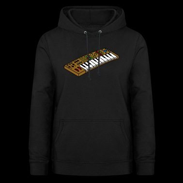 Shirt Synthesizer - Women's Hoodie