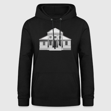 construction mechanic construction maurer332 - Women's Hoodie