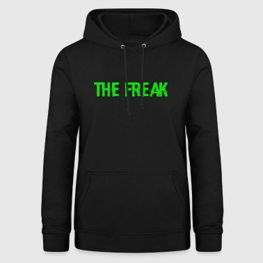 The Freak - Women's Hoodie