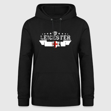 Leicester - Women's Hoodie