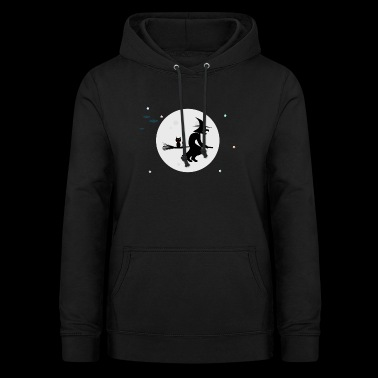 The Witch / The Witch - Women's Hoodie