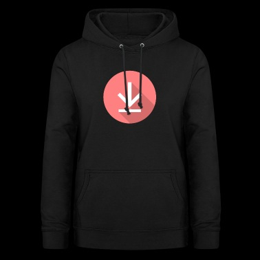Download icon, download icon - Women's Hoodie