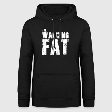 Fat fat gift for fat - Women's Hoodie