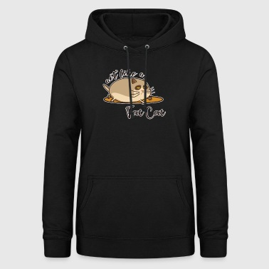 Fat Cat - Fat cat - Women's Hoodie