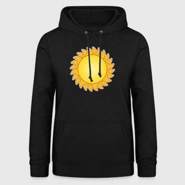 Sunflower Sunflower - Women's Hoodie