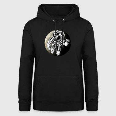 SciFi - Space Adventure - Women's Hoodie