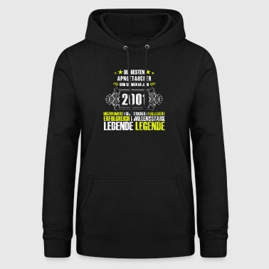 Gift for the 16th birthday for apologists - Women's Hoodie