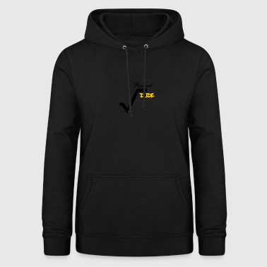 That's radical dude - Women's Hoodie
