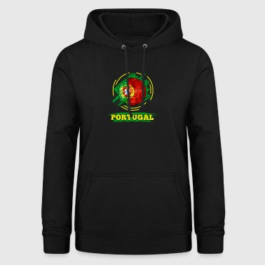 Country Portugal - Women's Hoodie