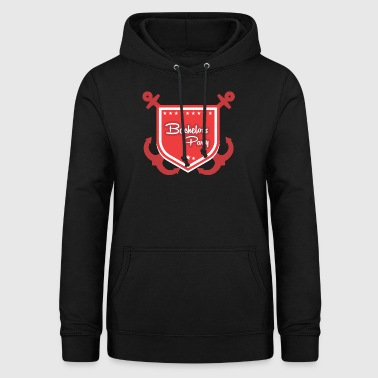 Bachelors Bachelor Party - Women's Hoodie