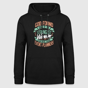 Event Manager Event Manager Profession Gift - Women's Hoodie