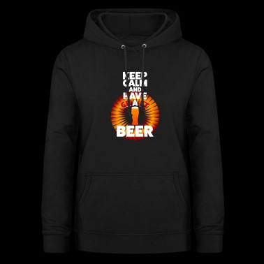 Craft Beer / Craft Beer - Women's Hoodie