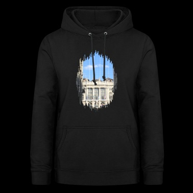 effetto audio - Dame hoodie