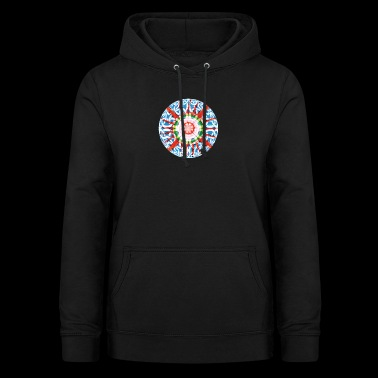 Celtic Ball - Women's Hoodie