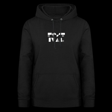 FESTIVAL CONCERT PARTY MUSIC - Women's Hoodie
