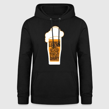 Bachelor Party Bachelor Party Party Legendary - Women's Hoodie