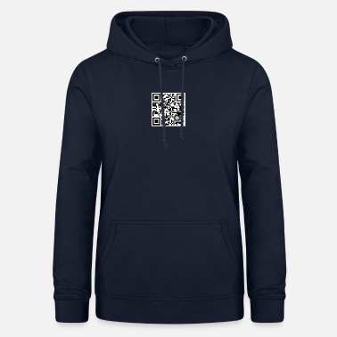 From what cloud have you fallen, my angel - Women's Hoodie