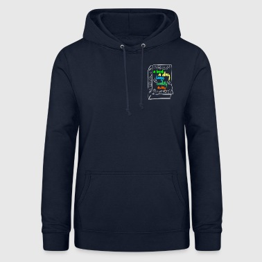 One Book per day - Women's Hoodie