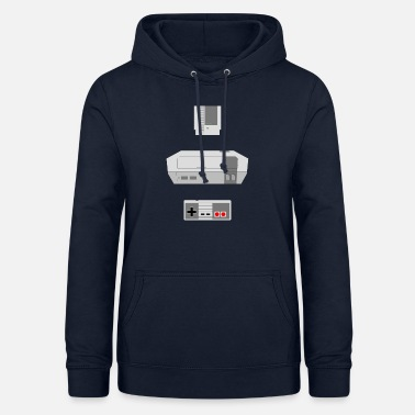 Video Game Console Video Game Console N - Women  39 s Hoodie. Women s Hoodie 8460c9a4fb