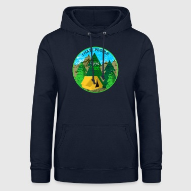 National Parks - Women's Hoodie