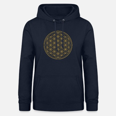 flower of life - Women's Hoodie